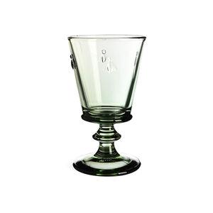 Weinglas Biene, 240ml, grün