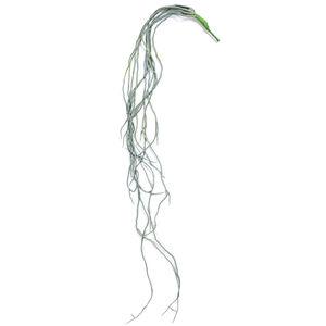 Blumenpick Ranke, L:120cm, grau-grün