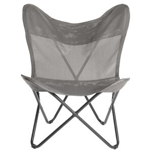 Relaxchair, H:87cm, taupe