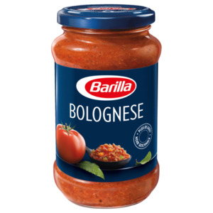 Barilla Bolognese Sauce