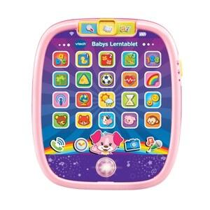 VTech - Babys Lerntablet pink