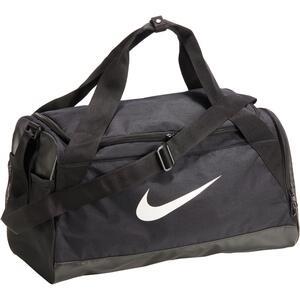 NIKE Sporttasche Fitness Brasilia 40L schwarz