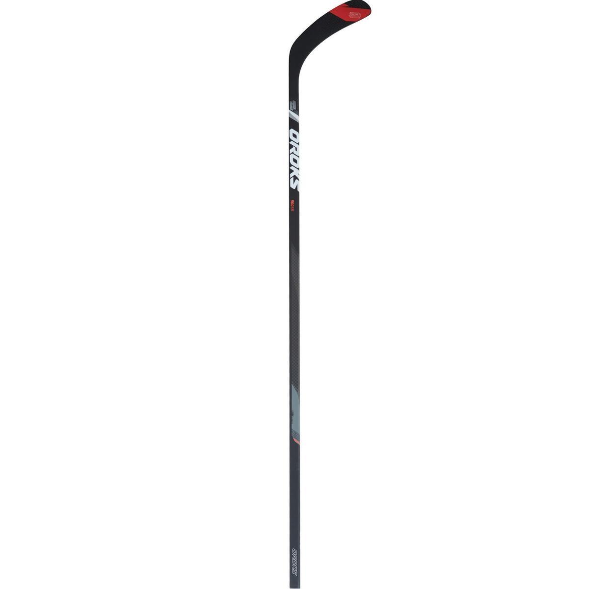 Bild 1 von Eishockeyschläger IH 900 Erwachsene 95 rechts