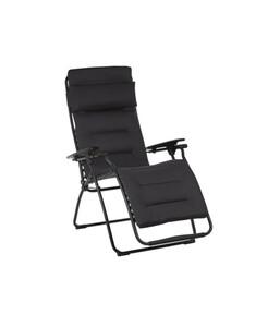 Lafuma Relaxsessel Futura Air-Comfort, 113 x 71 x 83 cm, schwarz