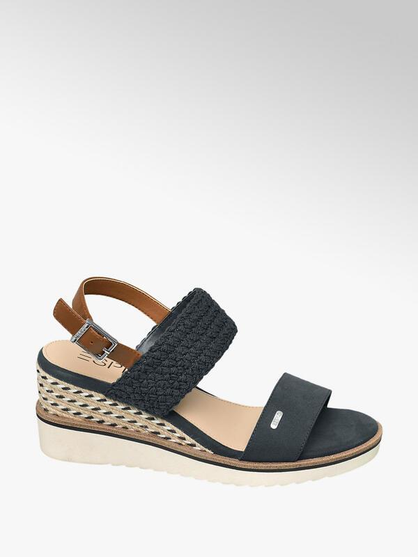 Esprit Keil Sandalette