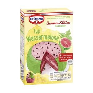 Dr. Oekter Cheesecake American Style oder Sommerbackmischungen versch. Sorten jede Packung