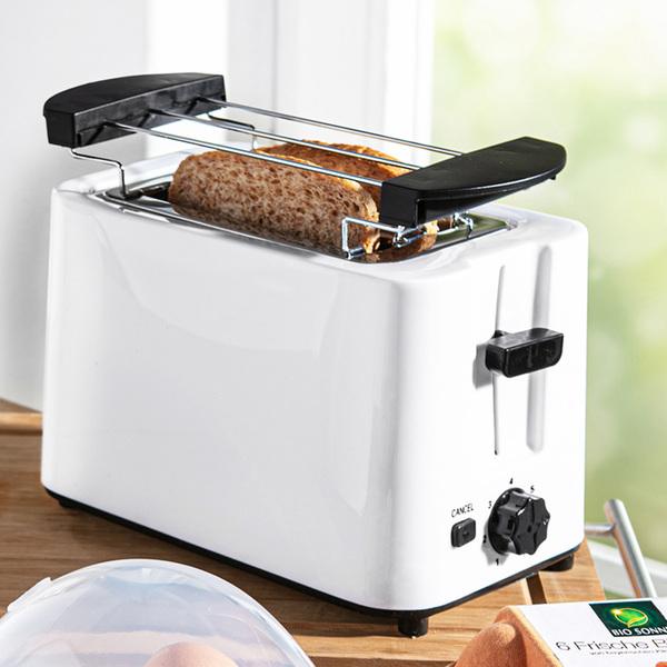 Powertec Kitchen Toaster Von Norma Ansehen