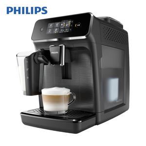 Kaffee-Vollautomat EP2230/10 · aromatischer Kaffee dank intelligenten Brühverfahrens · 20.000 Tassen langanhaltende Leistung dank Keramik-Scheibenmahlwerk