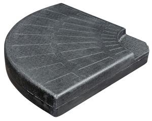 Tarrington House Schirmständerplatte, 30kg