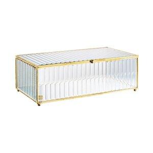 ROMANCE Aufbewahrungsbox B 27 x T 16cm