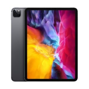 "Apple iPad Pro 11"" 2020 Wi-Fi + Cellular 128 GB Space Grau MY2V2FD/A"