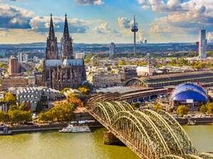 Faszinierender Rhein – Flusskreuzfahrt