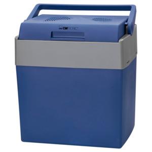 Clatronic Kühlbox KB 3714 blau-grau, 30L