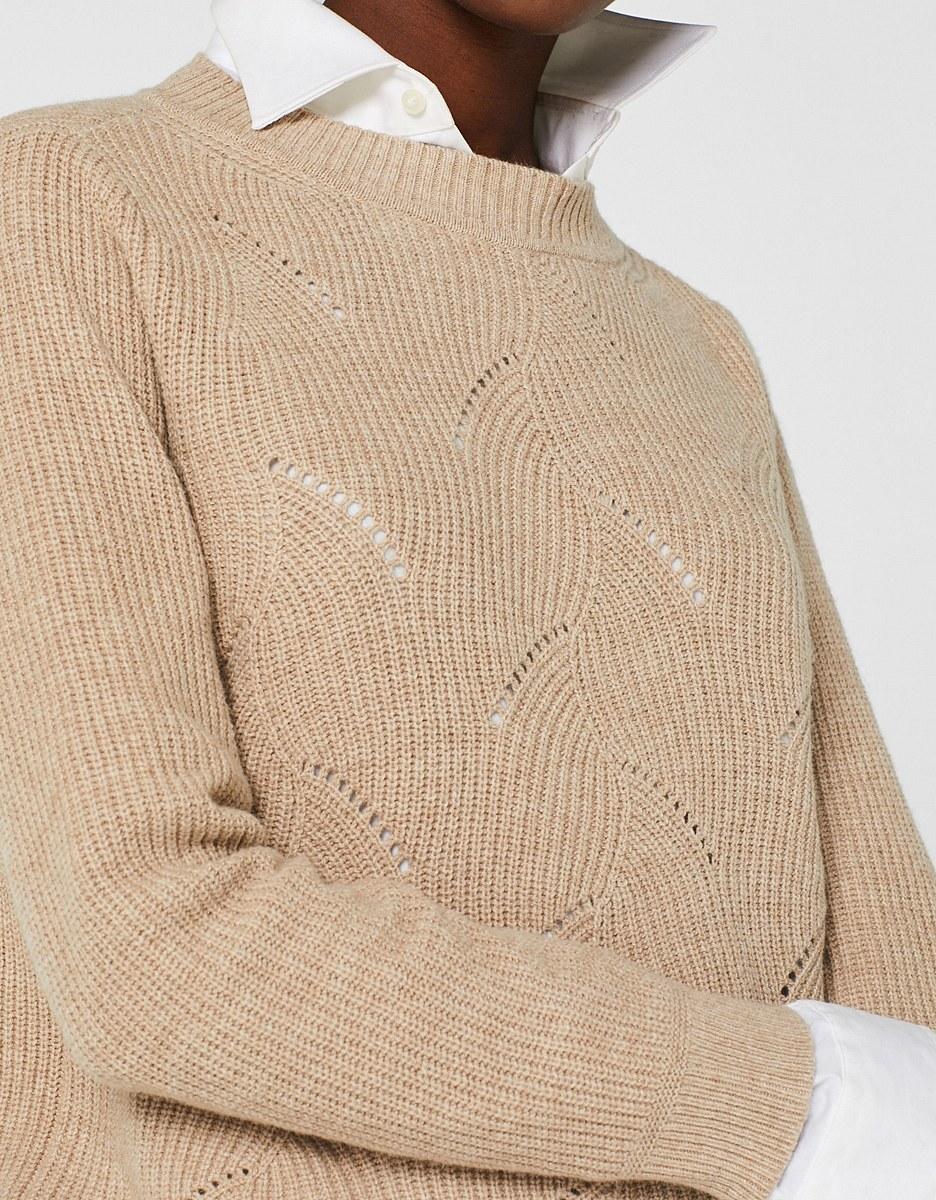 Bild 2 von Esprit - Pullover mit Struktur-Muster