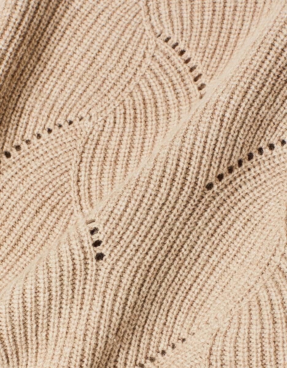 Bild 3 von Esprit - Pullover mit Struktur-Muster