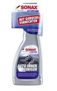 SONAX 221241 XTREME AutoInnenReiniger 500 ml