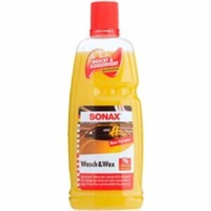 SONAX 313200 Wasch & Wax 500 ml
