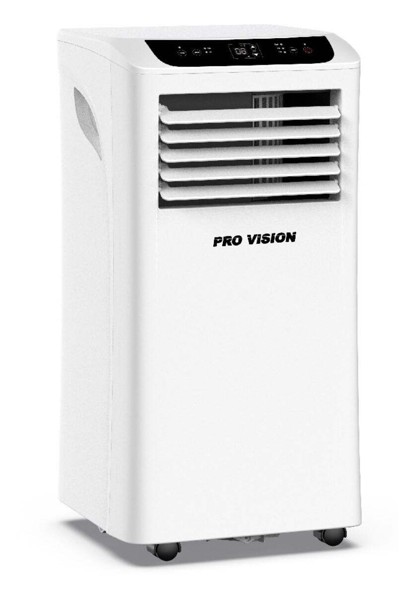 Bild 2 von Provision Mobile Klimanalage MKA 750, Weiß