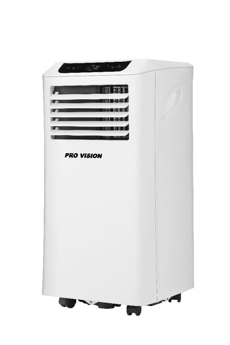 Bild 3 von Provision Mobile Klimanalage MKA 750, Weiß