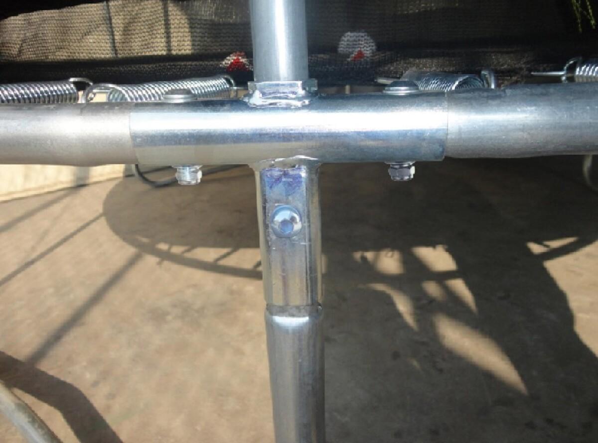 Bild 5 von Sportspower Trampolin 305 cm