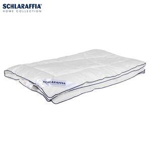 Schlaraffia Steppbett Premium 155x220cm