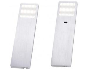 LED-Unterbauleuchte 1120-95-2 2er-Set mit Sensorschalter