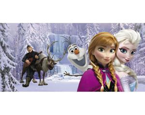 Keilrahmenbild Disney ca. 33x70 Frozen II