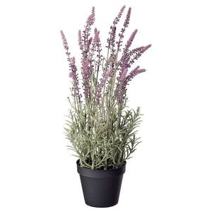 FEJKA                                Topfpflanze, künstlich, Lavendel lila, 12 cm