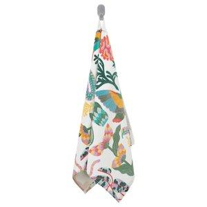 GRUCKAN                                Handtuch, bunt, 50x100 cm