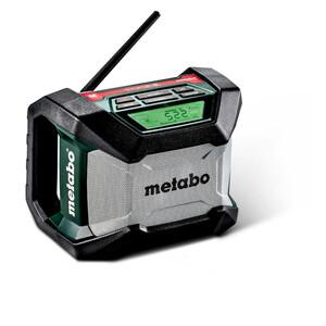 Metabo Akku-Baustellenradio 'R 12-18 BT'