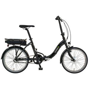 Prophete E-Bike Klapprad Urbanicer 20.ESU.10 City Bike unisex