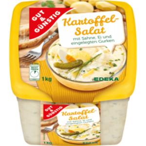 Gut & Günstig Kartoffelsalat