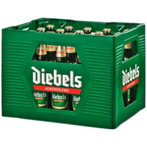 Diebels Alt alkoholfrei 20x0,5l
