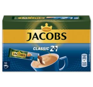 JACOBS Kaffeesticks