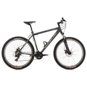 KS Cycling Mountainbike Hardtail GTZ 24 Gänge, 27,5 Zoll für Herren