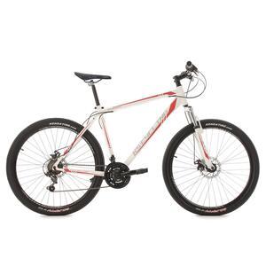KS Cycling Mountainbike Hardtail Sharp 21 Gänge, 27,5 Zoll für Herren