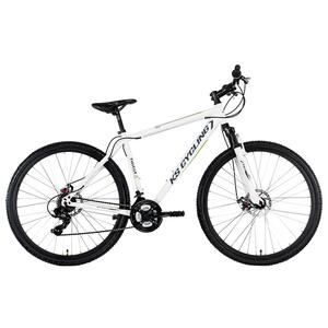 KS Cycling Mountainbike Hardtail Twentyniner Heist 29 Zoll für Herren