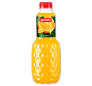 GRANINI Trinkgenuss Fruchtsaft