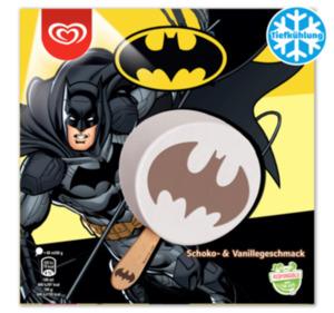LANGNESE Batman Schoko