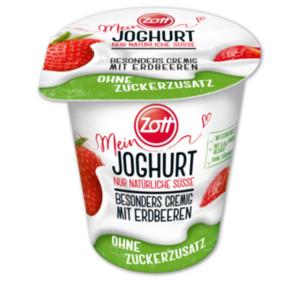 ZOTT Mein Joghurt