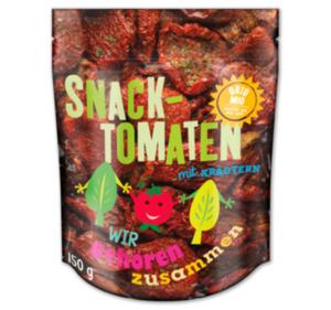 ORTO MIO Snack-Tomaten