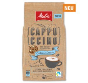 MELITTA Cappuccino
