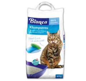 BIANCA Klumpstreu