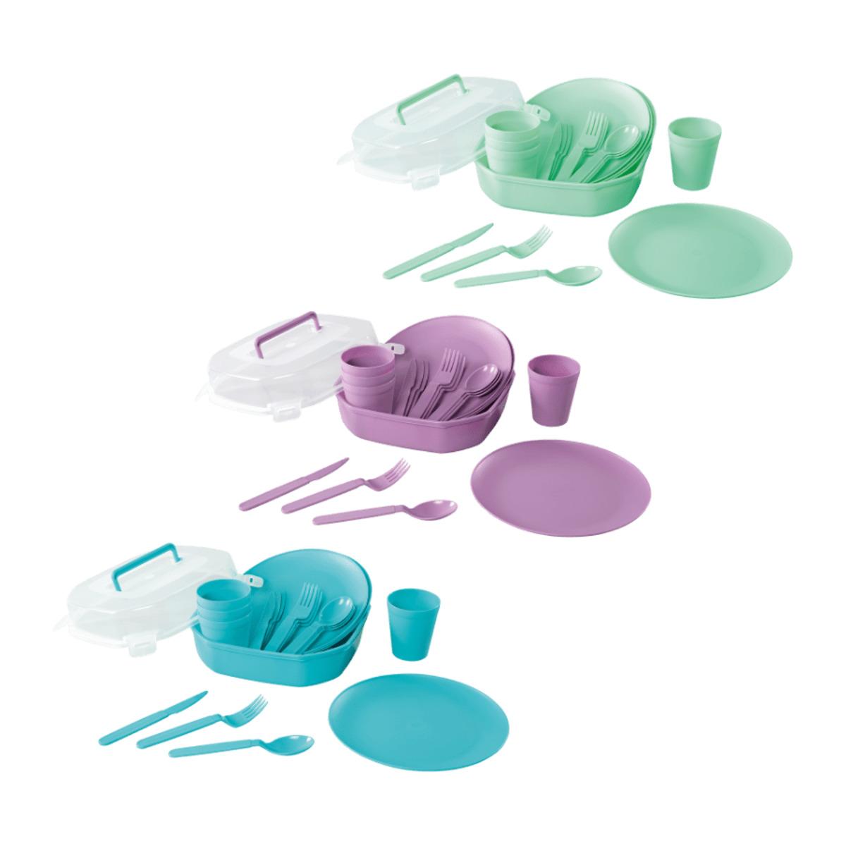 Bild 1 von HOME CREATION     Picknick-Set