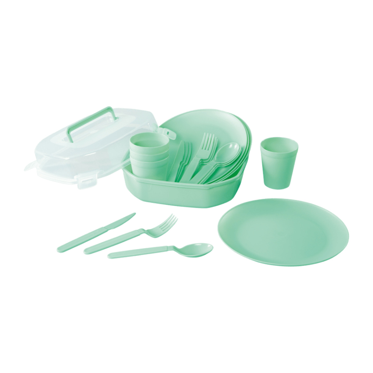 Bild 3 von HOME CREATION     Picknick-Set
