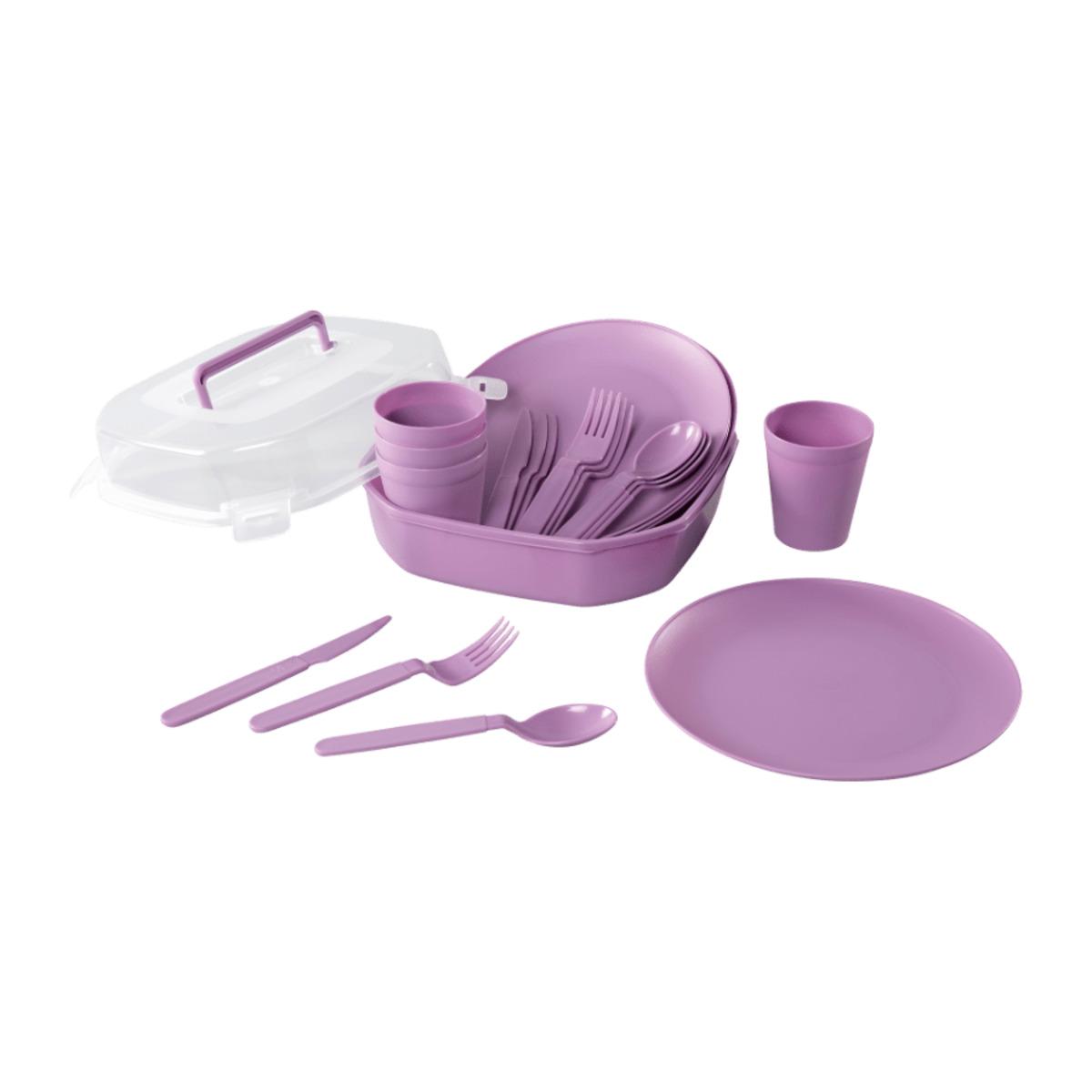 Bild 4 von HOME CREATION     Picknick-Set
