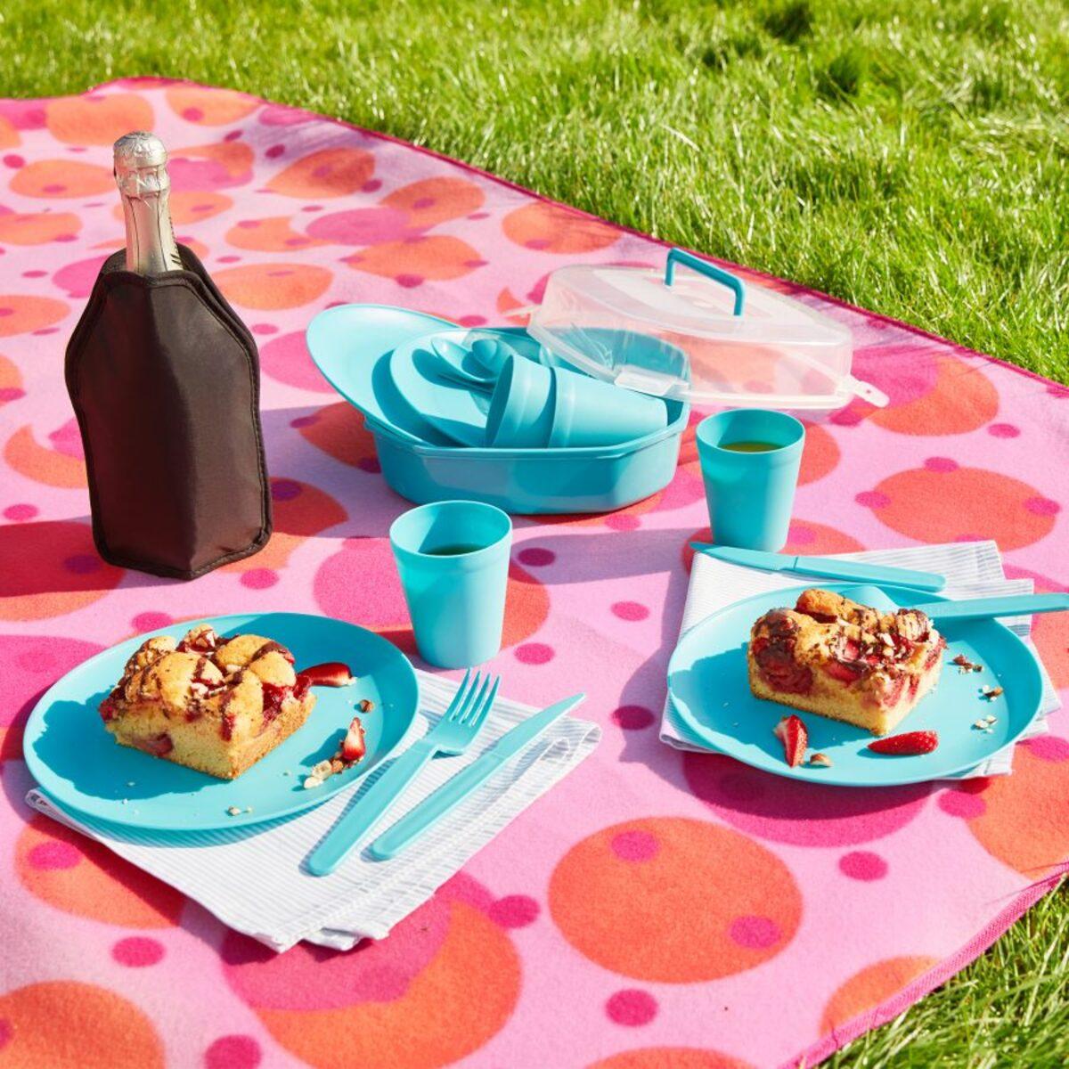 Bild 5 von HOME CREATION     Picknick-Set