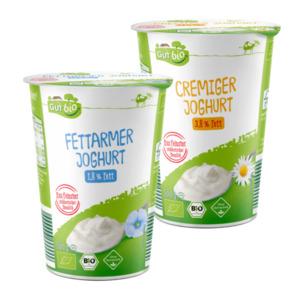 GUT BIO     Bio-Joghurt mild