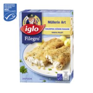 Iglo Filegro