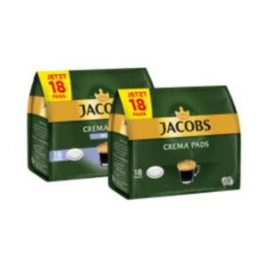 Jacobs Pads